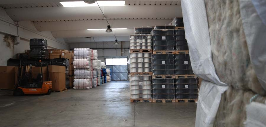About us warehouse